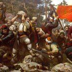 Битва на Мечкином камне