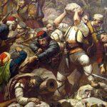 Битва на Мечкином камне, фрагмент