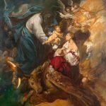 Триптих Возрождение