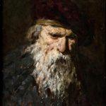 Старый мастер